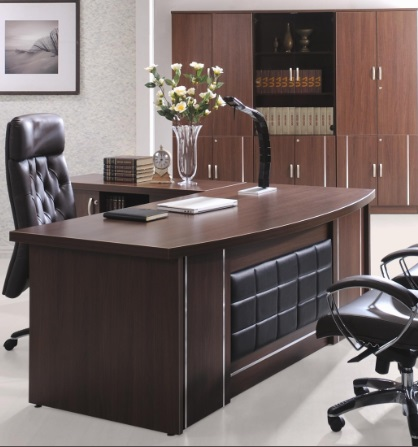 Director Table Set Office Furniture Malaysia Selangor Shah