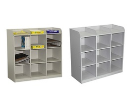 Steel Pigeon Hole Cabinet The Best Seller In Malaysia
