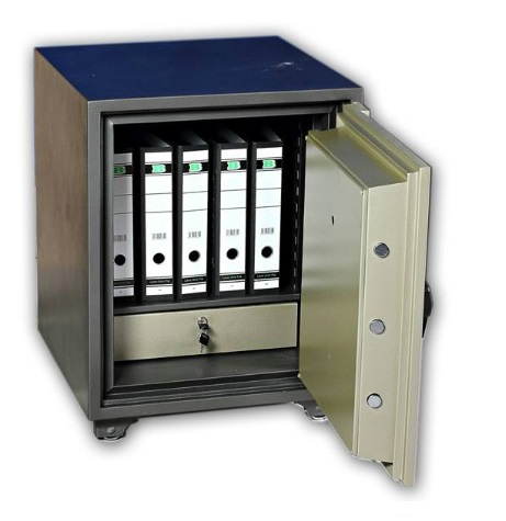 Fire Resistant Safe Box The Best Seller In Malaysia