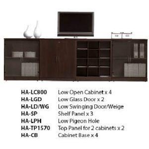office cabinet configulation office furniture executive cabinet selangor kuala lumpur