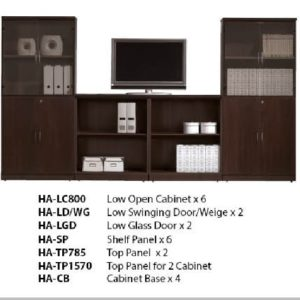 office cabinet configulation office furniture executive cabinet selangor klang velley