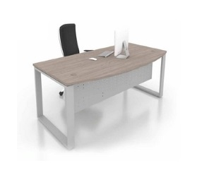 office standard wring table office furniture office table desk selangor shah alam