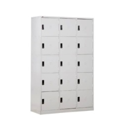 15 compartment steel locker steel furniture office furniture selangor petaling jaya