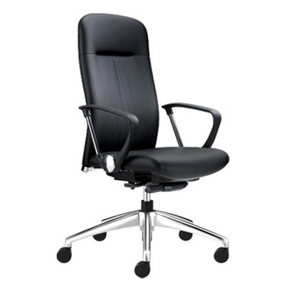 office executive highback chair office furniture office exclusive chair selangor klang velley