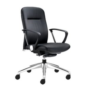 office executive mediumack chair office furniture office exclusive chair selangor shah alam