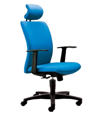 office executive highback chair office furniture office exclusive selangor klang velley