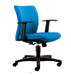 office executive lowback chair office furniture office exclusive selangor klang velley