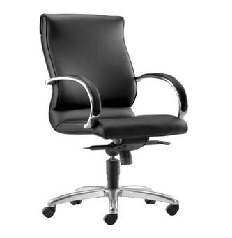office executive mediumback chair office furniture office exclusive selangor kuala lumpur
