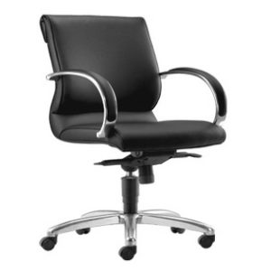 office executive lowback chair office furniture office exclusive selangor kuala lumpur