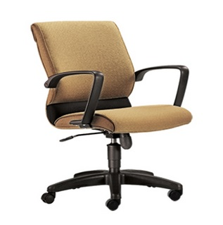 office executive lowback chair office furniture office exclusive selangor petaling jaya
