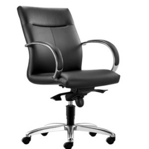 office executive mediumback chair office furniture office exclusive chair selangor petaling jaya