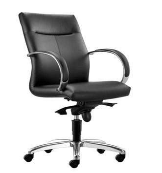 office executive mediumback chair office furniture office exclusive chair selangor petaling jaya