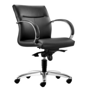 office executive lowback chair office furniture office exclusive chair selangor petaling jaya
