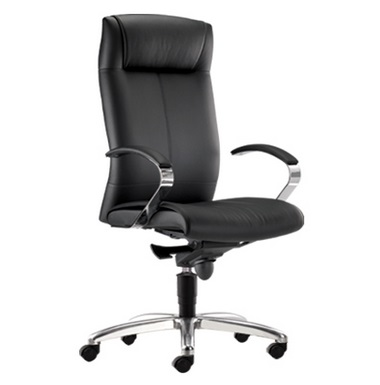 office executive highback chair office furniture office exclusive chair selangor kuala lumpur