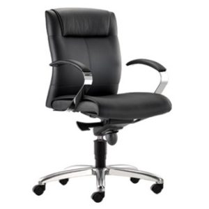 office executive lowback chair office furniture office visitor chair selangor kuala lumpur