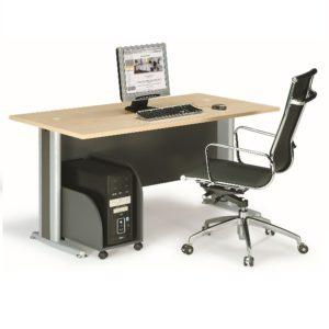 office rectangular table office furniture office writing table desk selangor petaling jaya
