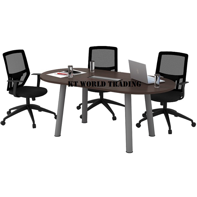 8ft Conference Table Meeting Table Office Furniture Malaysia