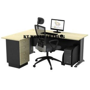 kt1815D SUPERIOR COMPACT TABLE OFFICE FURNITURE MALAYSIA SELANGOR SHAH ALAM KUALA LUMPUR KLANG VALLEY