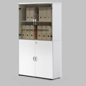 office cabinet office furniture cabinet bookcase glass door selangor kuala lumpur