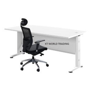 office executive table desk office furniture selangor klang valley