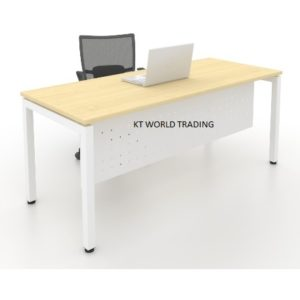 office furniture office table writing table malaysia selangor klang velley kuala lumpur shah alam