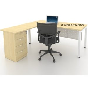 office furniture office table desk writing table malaysia selangor klang velley kuala lumpur shah alam