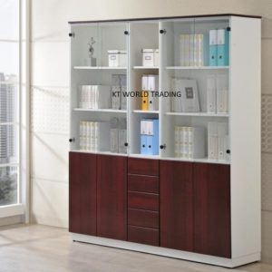CABINET SET - office furniture modern design cabinet malaysia selangor petaling jaya kuala lumpur klang velley