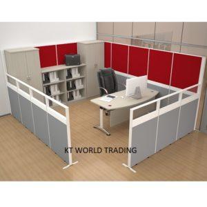CUBICLE office partition workstation office partition workstation office furniture malaysia selangor petaling jaya kuala lumpur