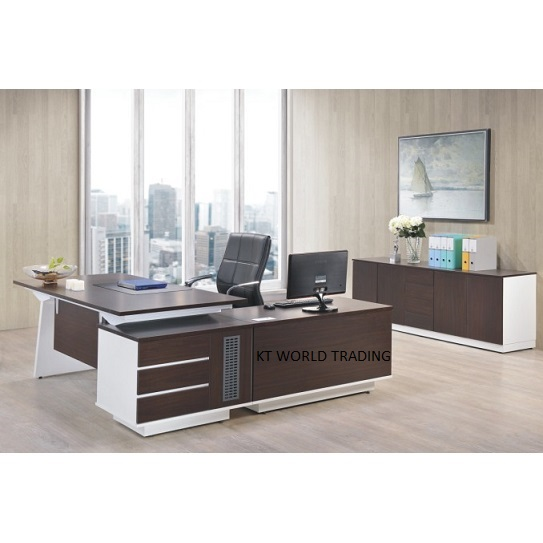 Director Table Office Furniture Desks Malaysia Selangor Klang Velley Shah Alam Kuala Lumpur