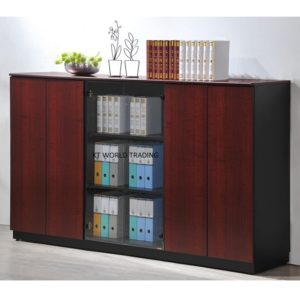MEDIUM HIGH CABINET - office furniture modern design cabinet malaysia selangor damansara kuala lumpur petaling jaya