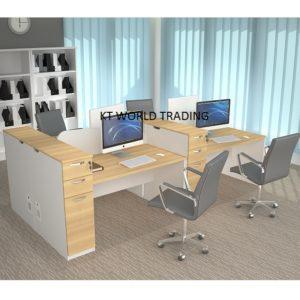 MINI WORKSTATION office partition workstation office furniture malaysia selangor petaling jaya kuala lumpur