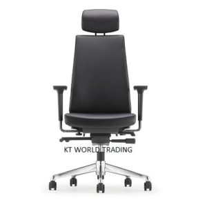 CV6110L-14D98-HB_01 PRESIDENT HIGH BACK chair office furniture office executive chair malaysia selangor