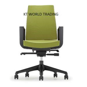 CV6112F-24A66-LB_02 LOW BACK chair office furniture office executive chair malaysia selangor klang velley kuala lumpur petaling jaya