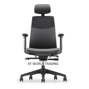 HG6210F-24D30- PRSIDENTIAL HIGH BACK chair office executive chair malaysia selangor kuala lumpur klang velley shah alam