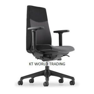 HG6210F-24D30 office EXECUTIVE LOW BACK chair office furniture malaysia selangor kuala lumpur klang velley petaling jaya