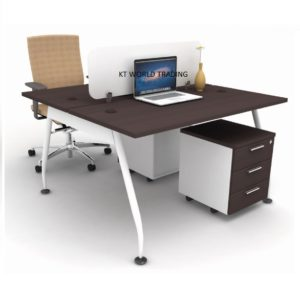 writing table office furniture office partition workstation malaysia selangor klang velley kuala lumpur petaling jaya