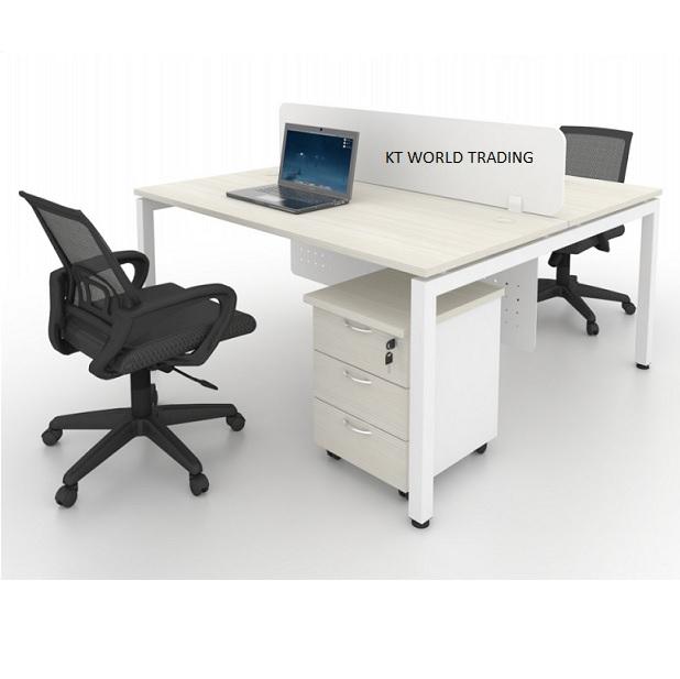 Modern Design Writing Table Malaysia Selangor Kuala Lumpur