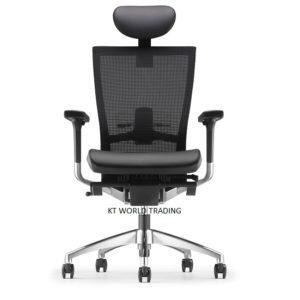 MX8110L-10D58_01 PRESIDENTIAL HIGH BACK chair - LEATHER office furniture malaysia selangor kuala lumpur petaling jaya klang velley