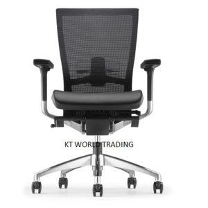 MX8111L-10D58_03 - PRESIDENTIAL MEDIUM BACK chair LEATHER office furniture malaysia selangor kuala lumpur petaling jaya klang velley