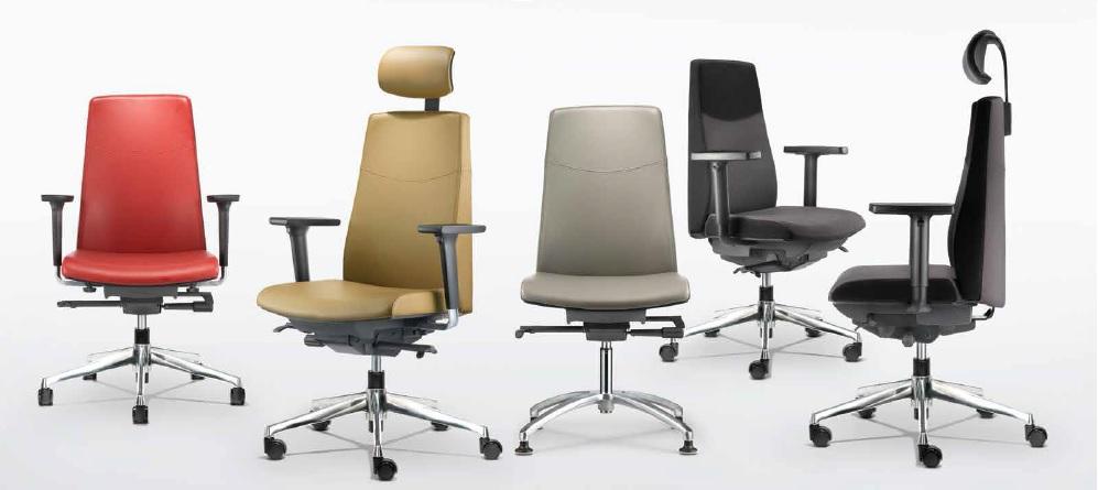 Modern Design Office Executive Chair