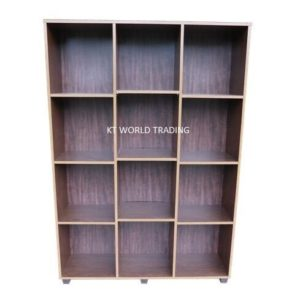 12 PIGEON HOLE CABINET office furniture malaysia selangor klang velley shah alam kuala lumpur