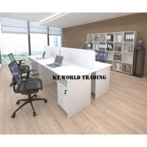 12 pigeon hole cabinet with furniture set office furniture Malaysia klang valley shah alam kuala lumpur