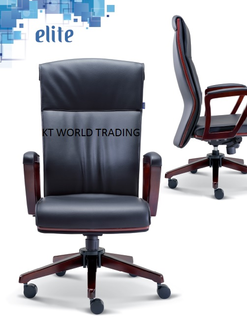 Presidential Chair Ceo Chair Office Furniture Malaysia
