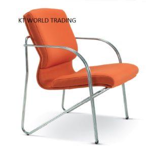KT 701 1 SEATER LINK CHAIR executive link chair office furniture malaysia selangor kuala lumpur klang valley petaling jaya