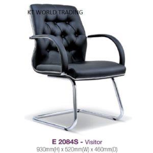 KT2084S VISITOR CHAIR presidential chair ceo chair office furniture malaysia selangor kuala lumpur petaling jaya klang valley