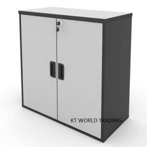 kt-AD880G swinging door office furniture malaysia selangor klang valley kuala lumpur cabinet