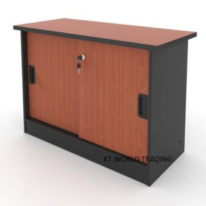 kt-AS303C side cabinet office furniture malaysia selangor klang valley kuala lumpur cabinet