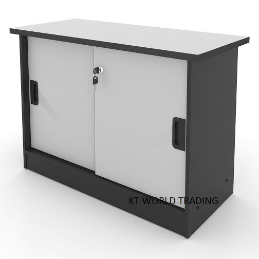 kt-AS303G side cabinet office furniture malaysia selangor klang valley kuala lumpur cabinet