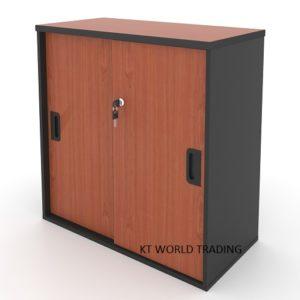 KT-as808C sliding door cabinet office-furniture-malaysia-selangor-klang-valley-shaha-alam-petaling-jaya