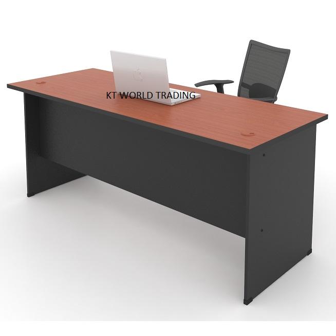 Kt 187c Office Table Writing Furniture Malaysia Selangor Kuala Lumpur Shah Alam Klang Valley